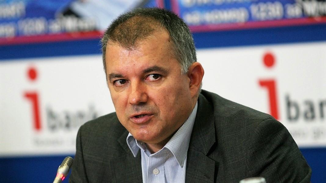 Богомил Николов, лектор в nais academy