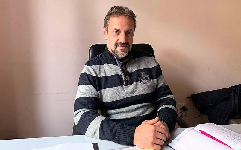 Огнян Варадинов, лектор в nais academy